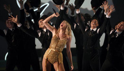AMA's | O recorde de Taylor Swift em noite de estreias