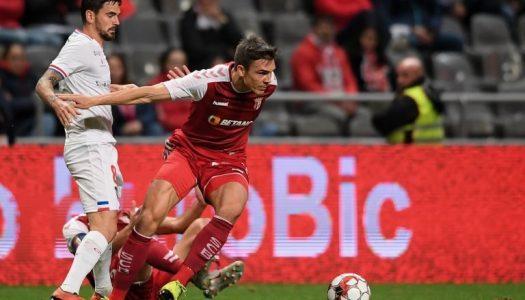 SC Braga vence Gil Vicente pela margem mínima