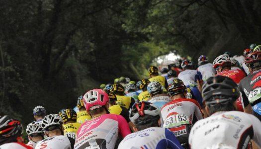 Vuelta'2020 pedala sobre território minhoto
