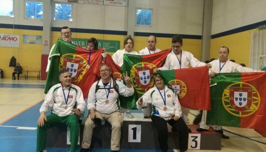 Paulo Lemos sagra-se campeão mundial de judo
