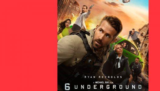 6 Underground: grande só no orçamento