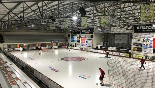 Riba d'Ave HC derrotado em Turquel