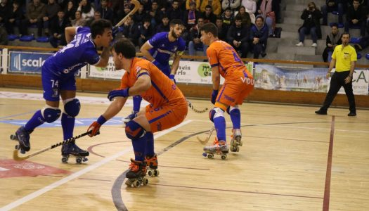 Juventude de Viana vs OC Barcelos (destaques)