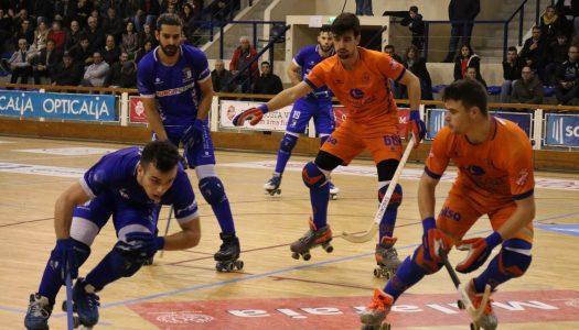 OC Barcelos vence dérbi com Juventude de Viana e retoma a liderança