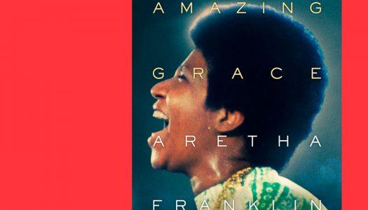 Amazing Grace: o renascer da alma no Gospel