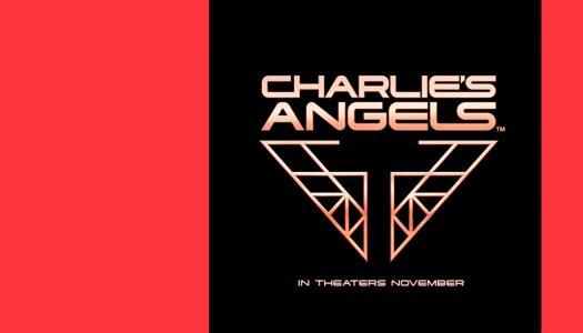 Anjos de Charlie: caídas ou vindas do céu