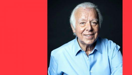 #Perfil | Carlos do Carmo: 80 anos de uma lenda