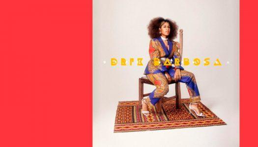 Drik Barbosa: o elo entre o rap e o pop