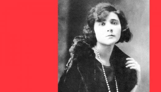 #Perfil | Florbela Espanca: um soneto