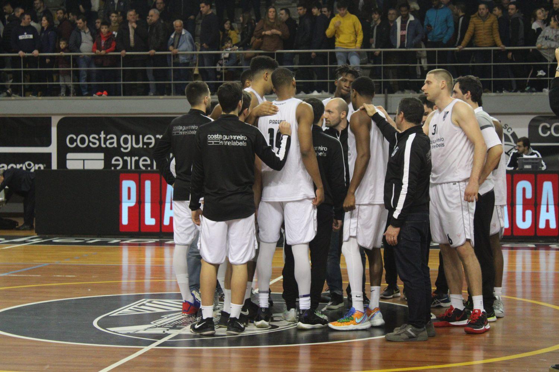Basquetebol - Vitória SC