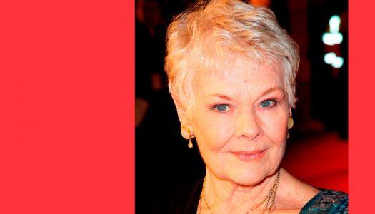#Perfil | Judi Dench: de menina do teatro a senhora dos grandes ecrãs