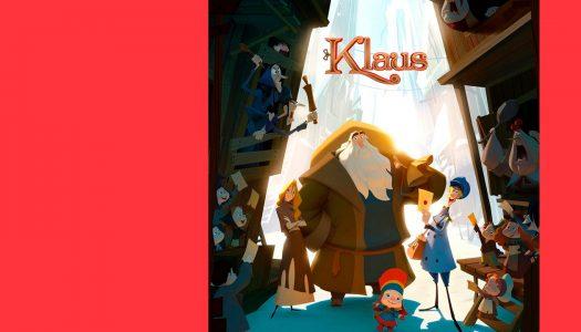 Klaus: um novo clássico de natal