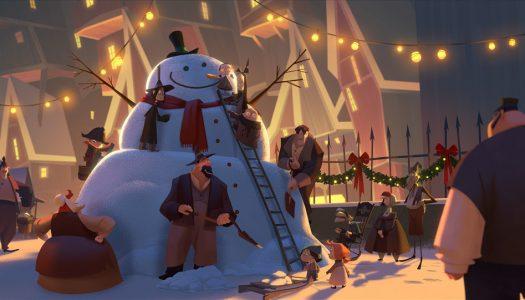 Os 10 melhores filmes para acordar o espírito de Natal