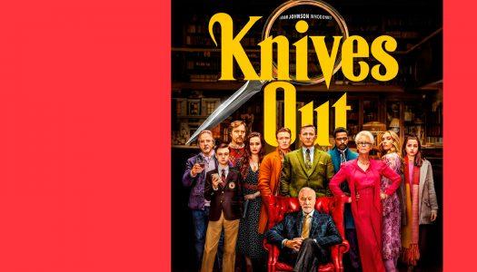 Knives Out: Todos São Suspeitos | Dramatismo, acusações e… muito vómito