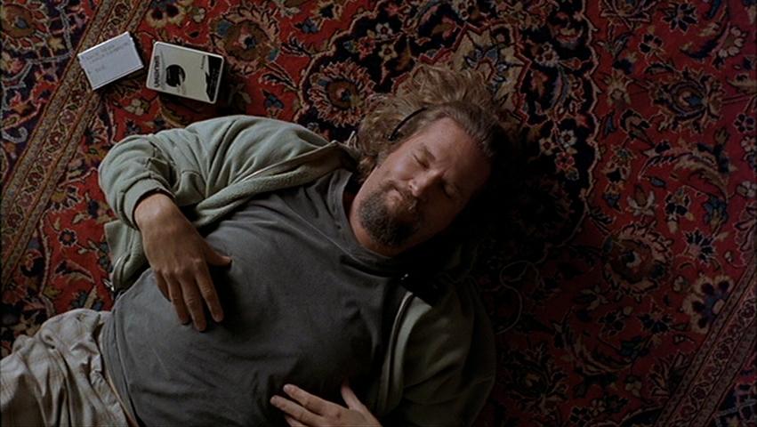 Jeff Bridges, O Grande Lebowski