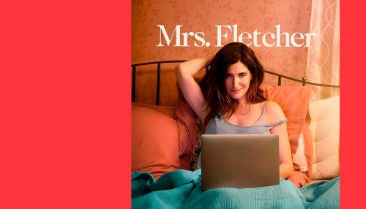 Mrs. Fletcher: há sempre uma nova jornada na vida