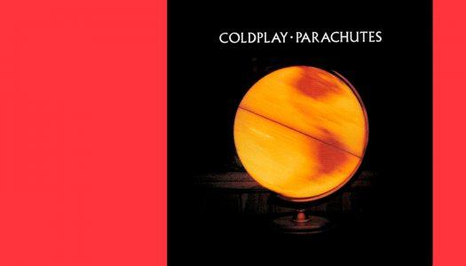 #Arquivo  Parachutes: um carrossel romântico de temáticas e sensações
