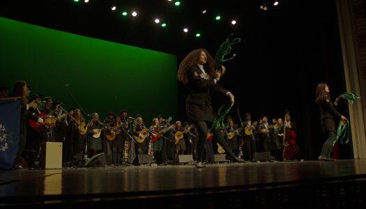 Récita: música, ritmo e alegria reunidos no Theatro Circo