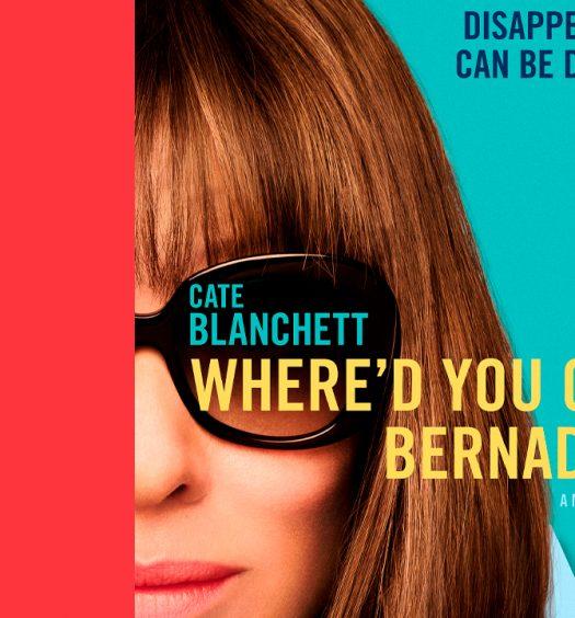 Onde Estás, Bernadette