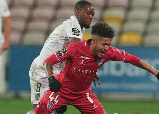 Gil Vicente vs Vitória SC