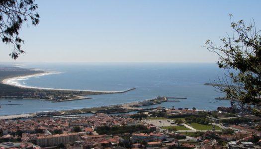 Segunda plataforma chega ao parque eólico de Viana do Castelo nos próximos dias