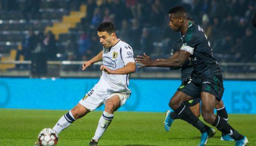 FC Famalicão vence Vitória FC e volta ao terceiro lugar