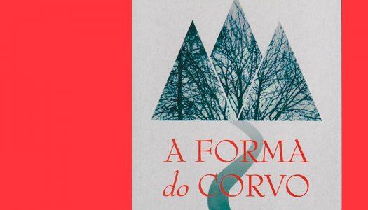 A Forma do Corvo: uma formalidade misteriosa