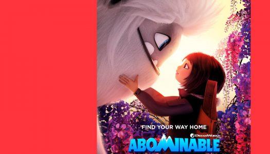 Abominável: uma animação com muita aventura e coragem à mistura