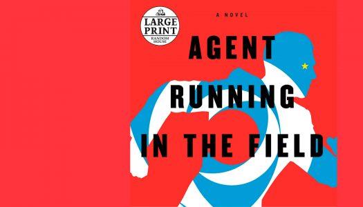 Agente em Campo: a atualidade em espionagem