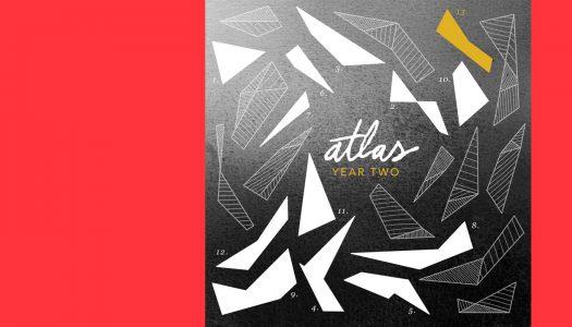 Atlas II : um explorar suave do que somos