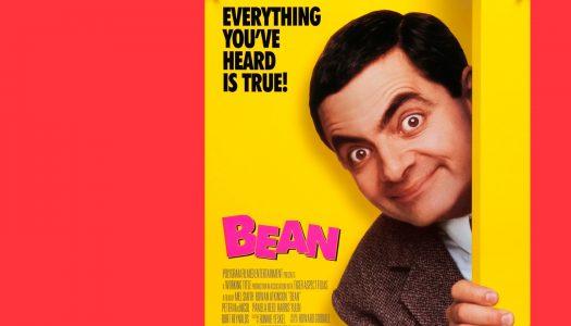 #Arquivo | Bean: Um Autêntico Desastre. A longa-metragem de um ícone da comédia