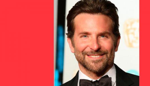 #Perfil   Bradley Cooper: a revelação de uma estrela