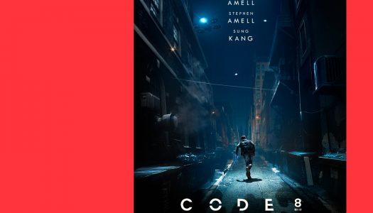 Código 8: uma leve e aprazível eletricidade