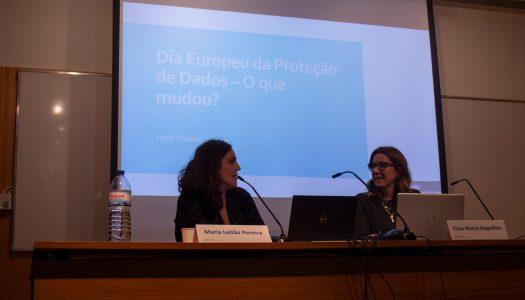 """Filipa Magalhães pretende """"descomplicar aquilo que mudou com o RGPD"""""""
