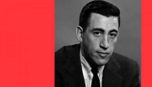 #Perfil | J. D. Salinger: a reclusão de crimes não cometidos
