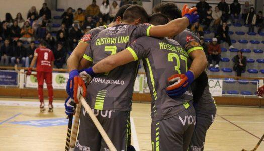 Juventude de Viana segue em frente na Taça de Portugal