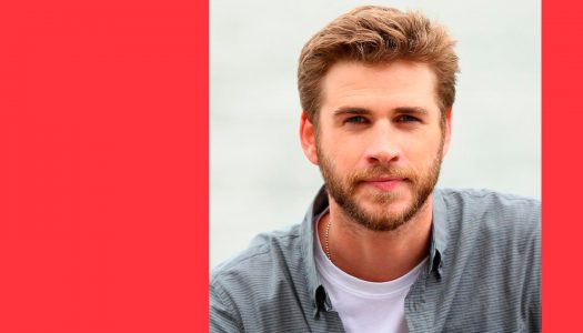 #Perfil | Liam Hemsworth: um romântico?