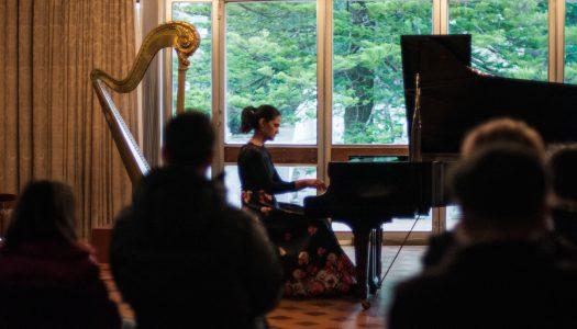 """""""Folclores imaginários"""": A música popular em tom erudito"""