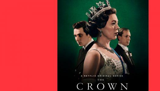 The Crown: a coroa de melhor série só conhece um trono
