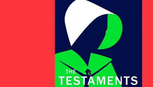 The Testaments: o amadurecimento da distopia