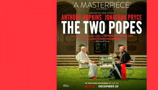 The Two Popes: do Vaticano para o mundo