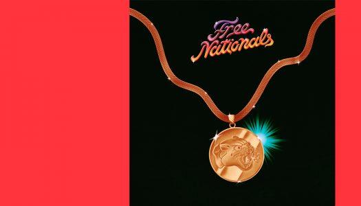 Free Nationals: o primeiro de muitos