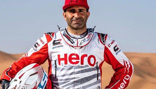 Paulo Gonçalves: o piloto que um dia quase venceu o Dakar