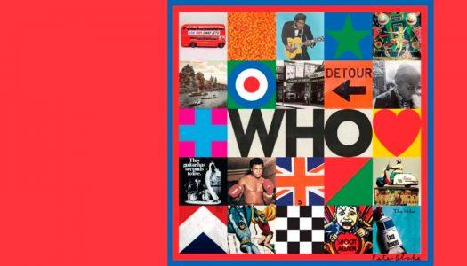 Who: uma história repartida em melodias