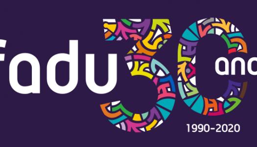 FADU celebra 30º aniversário com atividades em todo o país