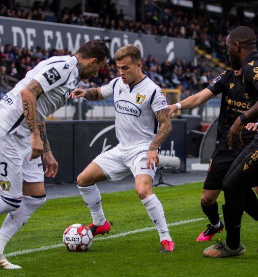 FC Famalicão vs Vitória SC
