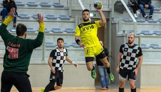 ABC/UMinho vence Boavista num jogo renhido