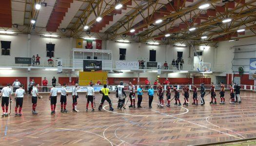 Riba D' Ave HC segue em frente na Taça de Portugal