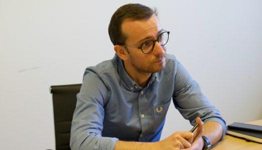 Pedro Morgado vence prémio com investigação de soluções para a doença obsessivo-compulsiva