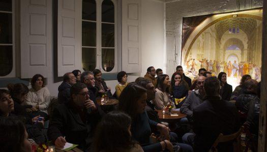 """Henrique Cacheta: a filosofia """"é para todos"""""""